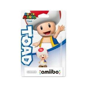 amiibo Super Mario Toad - 5