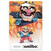 Videogiochi Nintendo Wii U amiibo Wario (32)