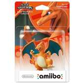 Videogiochi Nintendo Wii U amiibo Charizard (33)