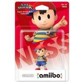 Videogiochi Nintendo Wii U amiibo Ness (34)