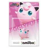 Videogiochi Nintendo Wii U amiibo Jigglypuff (37)