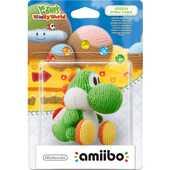 Videogiochi Nintendo Wii U amiibo Yoshi di Lana Verde