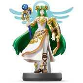 Videogiochi Nintendo Wii U amiibo Palutena (38)