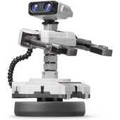 Videogiochi Nintendo Wii U amiibo R.O.B. (46)