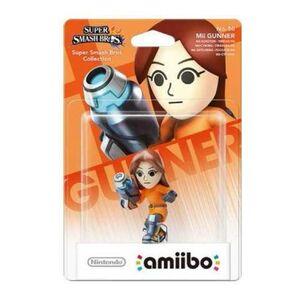 Videogioco amiibo Fuciliere Mii (50) Nintendo Wii U 1