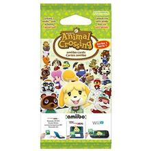 Nintendo carte amiibo Animal Crossing: Serie 1