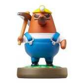 Videogiochi Nintendo Wii U amiibo Animal Crossing Resetti