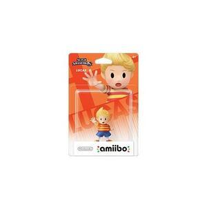 amiibo Super Smash Bros. Lucas (53) - 2