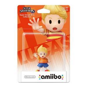 amiibo Super Smash Bros. Lucas (53) - 3