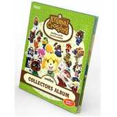 Videogiochi Console e accessori Nintendo Amiibo Album Carte Animal Crossing Happy Home Designer
