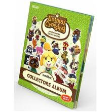 Nintendo Amiibo Album Carte Animal Crossing Happy Home Designer