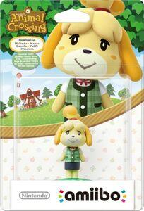 Videogioco amiibo Animal Crossing Fuffi (Vestito estivo) Nintendo Wii U 0