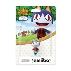 amiibo Animal Crossing Girolamo