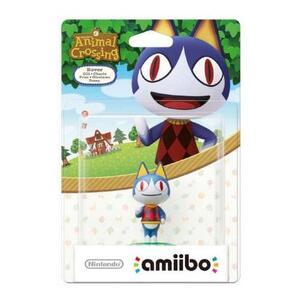 amiibo Animal Crossing Girolamo - 4