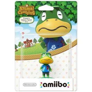 Videogioco amiibo Animal Crossing Remo Nintendo Wii U 0