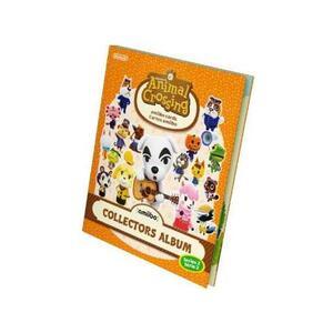 Nintendo amiibo Album Carte Animal Crossing Vol.2 - 4