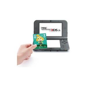 Nintendo amiibo Album Carte Animal Crossing Vol.2 - 5
