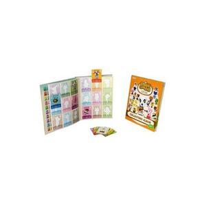 Nintendo amiibo Album Carte Animal Crossing Vol.2 - 6