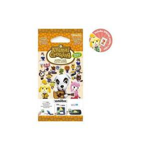Nintendo amiibo Album Carte Animal Crossing Vol.2 - 7