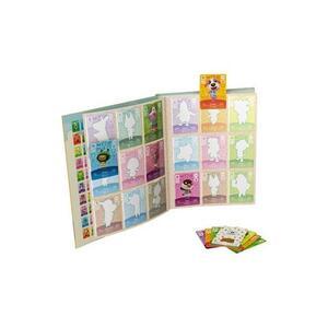 Nintendo amiibo Album Carte Animal Crossing Vol.2 - 9