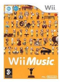 Wii Music [Versione Francese]