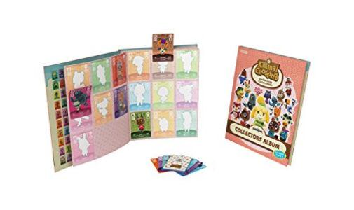 Videogioco amiibo Album Carte Animal Crossing Serie 4 Nintendo 3DS 0