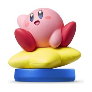 Videogioco amiibo Kirby. Kirby Collection Nintendo 3DS 1