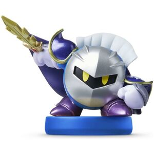 Videogioco amiibo Meta Knight. Kirby Collection Nintendo 3DS 1