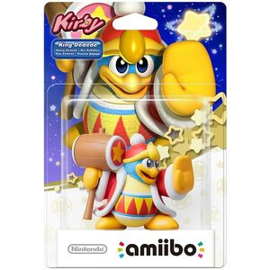 Videogioco amiibo King Dedede. Kirby Collection Nintendo 3DS 0
