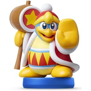 Videogioco amiibo King Dedede. Kirby Collection Nintendo 3DS 1