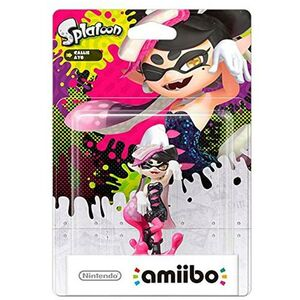 Videogioco amiibo Stella. Splatoon Collection Nintendo 3DS 0
