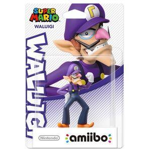 Videogioco amiibo Waluigi. Super Mario Collection Nintendo 3DS 0