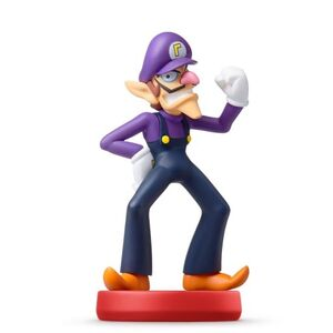 Videogioco amiibo Waluigi. Super Mario Collection Nintendo 3DS 1