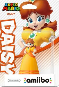 Videogioco amiibo Daisy. Super Mario Collection Nintendo 3DS 0