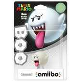 Videogiochi Nintendo 3DS amiibo Boo. Super Mario Collection