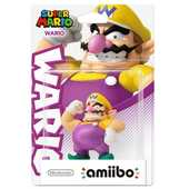 Videogiochi Nintendo 3DS amiibo Wario. Super Mario Collection