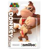 Videogiochi Nintendo 3DS amiibo Donkey Kong. Super Mario Collection