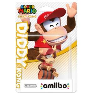 amiibo Diddy Kong. Super Mario Collection - 2