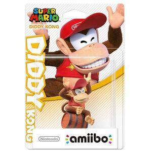 Videogioco amiibo Diddy Kong. Super Mario Collection Nintendo 3DS 0