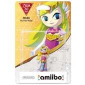 Videogiochi Nintendo 3DS amiibo Toon Zelda (The Wind Waker). Legend of Zelda Collection