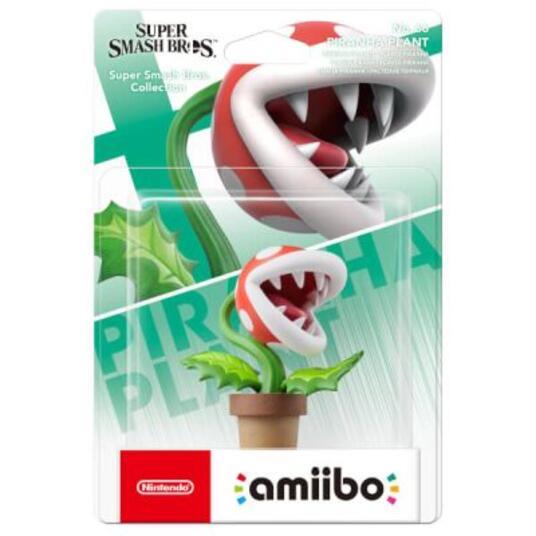 Nintendo Piranha Plant No.66 amiibo - 3