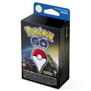 Videogioco Pokémon GO Plus Nintendo Wii U 0