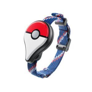 Videogioco Pokémon GO Plus Nintendo Wii U 2