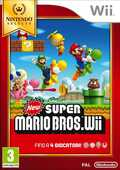 Videogiochi  New Super Mario Bros. Selects