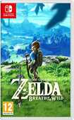 Videogiochi Nintendo Switch The Legend of Zelda: Breath of the Wild - Switch