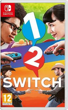 1 2 - Switch - Switch [French Edition]