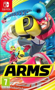 ARMS - Switch - 7