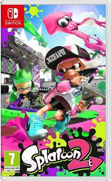 Splatoon 2 - Switch [French Edition]