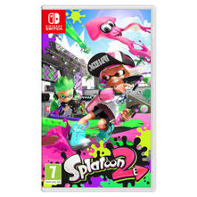 Nintendo Splatoon 2 - Switch