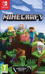 Minecraft - Switch - 2